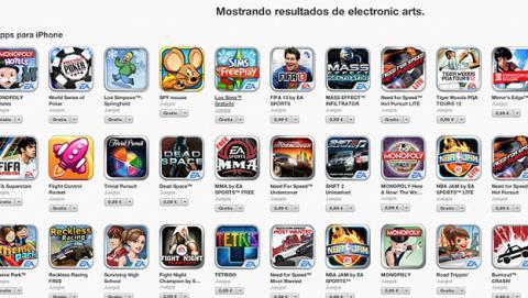 Juegos rebajados en la App Store de Apple ya disponibles