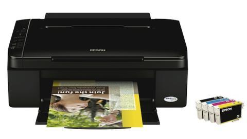 Las mejores impresoras domésticas