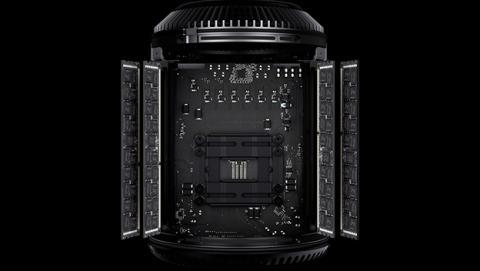La CPU del nuevo Mac Pro se puede sustituir, confirmado