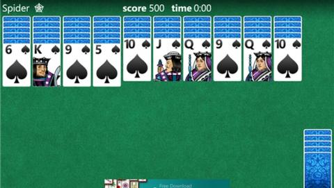 Buscaminas, Solitario y Mahjong, gratis en Windows Phone 8