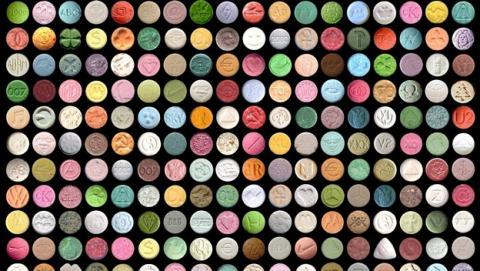 18% de los drogadictos americanos compraron drogas en Internet, a través de Silk Road