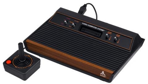 The Internet Archive te permite jugar a juegos de Atari 2600 o ColecoVision en el navegador