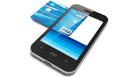BBVA Wallet, paga desde el móvil usando una tarjeta virtual