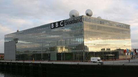 Servidores de la BBC, hackeados y puestos a la venta