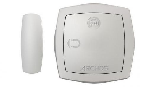 ARCHOS Weather Tag