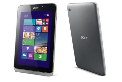 Nueva Acer Iconia W4 a presentarse en CES 2014