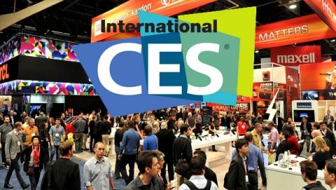 CES 2014, la feria de electrónica de consumo más importante del mundo, abre sus puertas el 7 de enero.