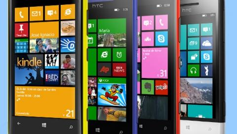 Sony y ZTE podrían lanzar un smartphone con Windows Phone 8 en 2014