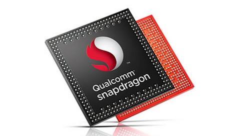 Qualcomm SnapDragon 805, el procesador móvil de 4 núcleos más rápido del mercado, en CES 2014