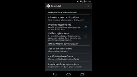 Prepara tu Android para CyanogenMod