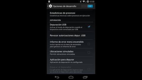 Instala CyanogenMod Installer en tu smartphone