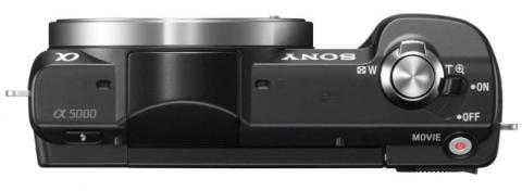 Sony A5000_Cuerpo compacto