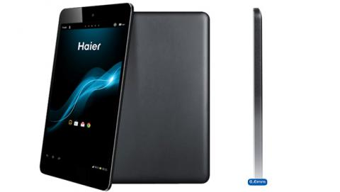 El tablet más fino del mundo