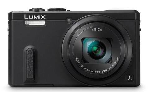 Lumix TZ60