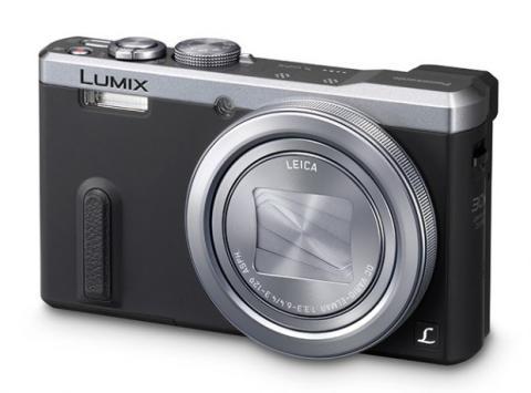 Lumix TZ55