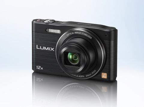 Lumix SZ 8