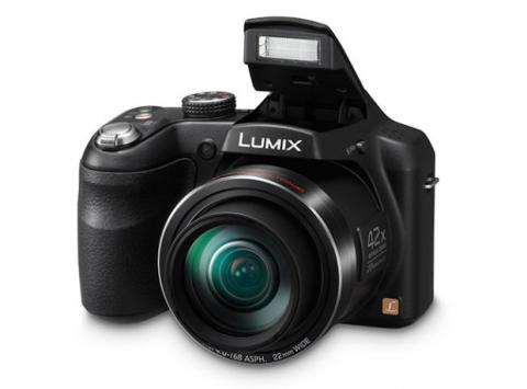 Lumix LZ 40
