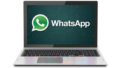 whatsapp en el ordenador