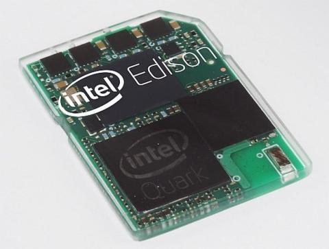Edison de Intel