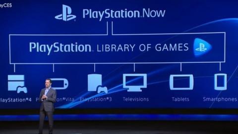 PlayStation Now: juega a juegos de PS3, PS2 y PSX en tu tablet, móvil, PC, o televisor, sin necesidad de consola