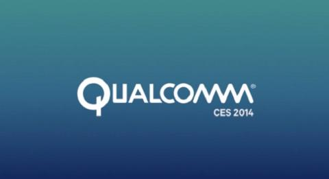 Qualcomm 2014