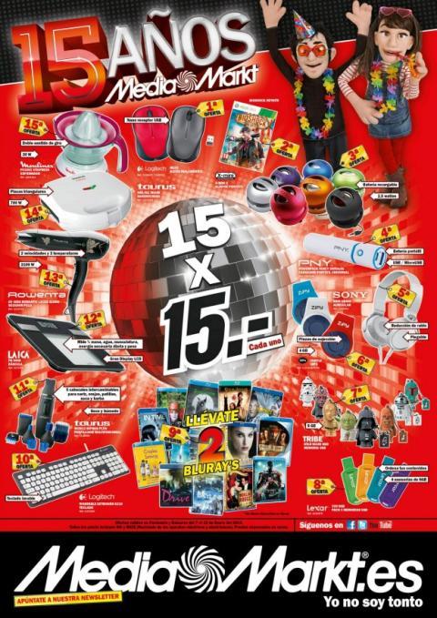 mediamarkt 15 años