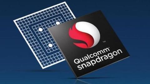 Primeros dispositivos con Snapdragon 805 llegarán en mayo