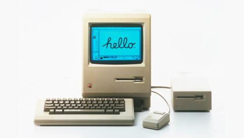 Los creadores del Macintosh celebrarán su 30 aniversario