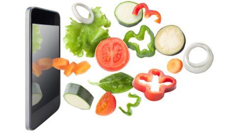 apps dieta
