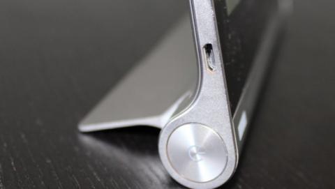 Lenovo Yoga Tablet microusb