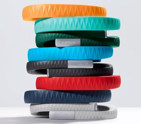 Las mejores pulseras cuantificadoras Bluetooth