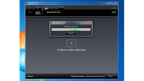 Elige la compresión de vídeo adecuada