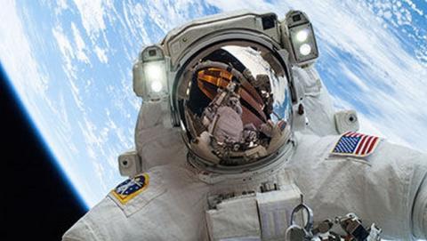 Live from Space, el primera programa  que se retransmitirá en directo desde el espacio, en la Estación Espacial Internacional