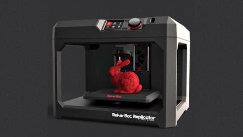 MakerBot Replicator 2014