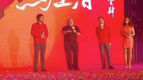 Steve Wozniak, cofundador de Apple, confiesa que usa un Xiaomi Mi3... con Android