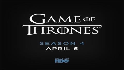 Juegos de tronos cuarta temporada