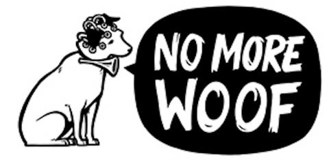 No more woof, traductor perros