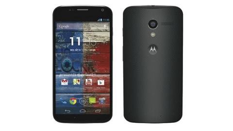 Lanzamiento del smartphone Motorola Moto X en Europa. Lo veremos pronto en España.