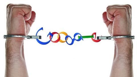 Un hombre es detenido por enviar a su exnovia una invitación automática para unirse a sus círculos de Google+.