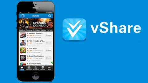 Jailbreak: ¿Qué es y cómo funciona vShare?