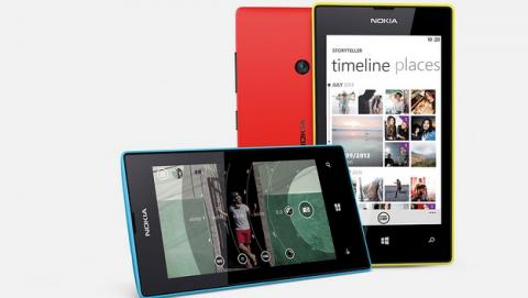 La actualización Lumia Black llega a España en los terminales Nokia Lumia 1020, 925 y 920.