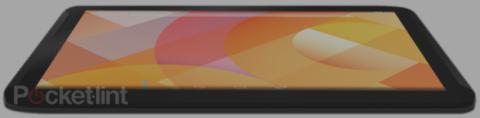 Supuesta próxima Nexus 10, negro