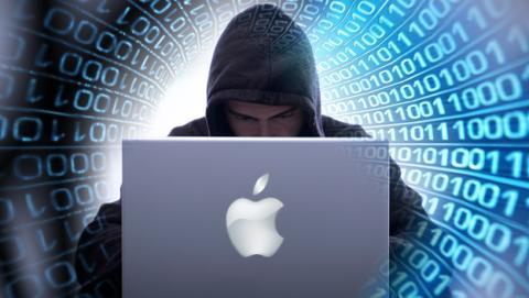 Hackers base de datos Apple