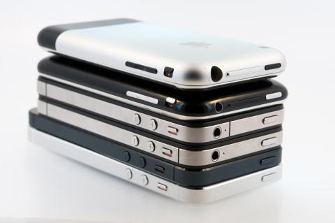 Apple segunda mano