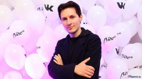 Las excentricidades de Pavel Durov