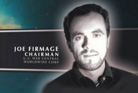 Las excentricidades de Joe Firmage