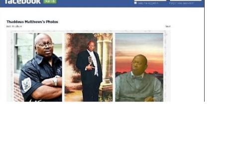 "Detenido ""Me gusta"" Facebook"