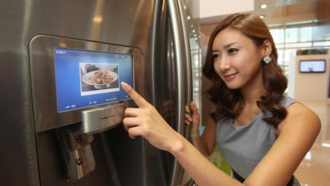 Refrigerador inteligente involucrado en ataque cibernético