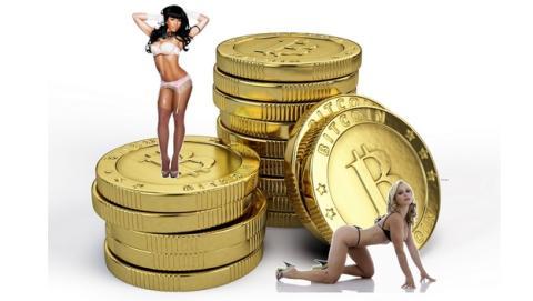 El porno será el principal impulsor de Bitcoin