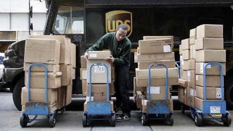 Amazon podría enviar los pedidos antes de que el cliente los compre